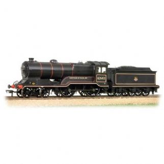 Bachmann 31-138 D11/2 Haystoun of Bucklaw BR Black Early